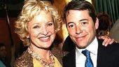 Tony Winners Congregate 2006 - Christine Ebersole - Matthew Broderick