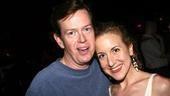 2006 Theatre World Awards - Dylan Baker - Jenn Harris