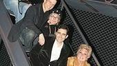 Rodgers and Hammerstein Ladies @ Jersey Boys - Daniel Reichard - Shirley Jones - Christian Hoff - Rita Moreno - Mitzi Gaynor, J. Robert Spencer - Charmian Carr