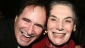 Photo Op - Mary Poppins Opening - Richard Kind - Marian Seldes