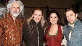 Photo Op - Hillary Clinton at Pirate Queen -  Jeff McCarthy - Marcus Chait - Stephanie J. Block - Hadley Fraser