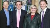 Photo Op - Deuce Opening - David Hyde Pierce - Edward Hibbert - Debra Monk - Jason Danieley