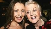 Photo Op - Deuce Opening - Donna Murphy - Angela Lansbury
