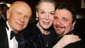 Photo Op - Deuce Opening - Terrence McNally - Marian Seldes - Nathan Lane