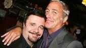Photo Op - Deuce Opening - Nathan Lane - Scott Wittman