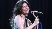 Photo Op - Idina Menzel at Madison Square Garden - Idina Menzel 8