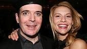 Photo Op - Pygmalion opening - Jefferson Mays - Claire Danes - 2