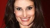 Idina Menzel at Virgin - Idina parting shot