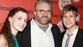 Next to Normal Opening - Brian Yorkey - Jennifer Damiano - Aaron Tveit