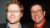 Next to Normal Opening - Anthony Rapp - Michael Greif