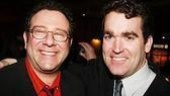 Next to Normal Opening - Michael Greif - Brian d'Arcy James