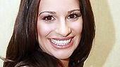 Lea Michele at Feinstein's - Lea Michele