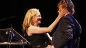 2008 Theatre World Awards - Laura Linney - Ben Daniels