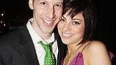 2008 Tony Awards After Parties - In the Heights - Krysta Rodriguez - Noah Weisberg