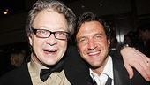 2008 Tony Awards After Parties - August: Osage County - Jeff Perry - Raul Esparza