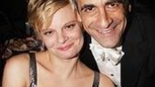 2008 Tony Awards After Parties - August: Osage County - Martha Plimpton - David Pittu