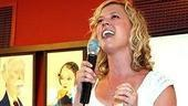Broadway.com Group Sales Luncheon - Patti Murin