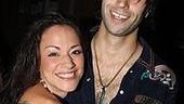 2008 Hair Opening - Caren Lyn Manuel - husband Jeremy