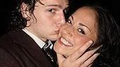 2008 Hair Opening - Jonathan Groff - Caren Lyn Manuel