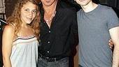 Bruce Springsteen at Spring Awakening - Eryn Murman - Matt Doyle