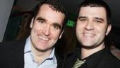 Shrek Opens in Seattle - Brian d'Arcy James - Ben Crawford