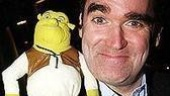 Shrek Opens in Seattle - Brian d'Arcy James