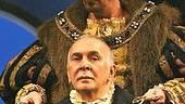 Patrick Page and Frank Langella in A Man for All Seasons.