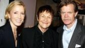 Macy and Huffman at Osage County - Estelle Parsons - William H. Macy - Felicity Huffman
