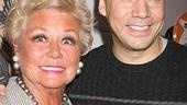 Mitzi Gaynor Visits South Pacific - Mitzi Gaynor - Danny Burstein