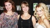 Wicked 5th Anniversary Benefit Concert – Jennifer Laura Thompson – Michelle Federer – Kate Reinders