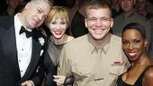 Chicago Celebrates Marines Birthday – Charlotte d'Amboise – Brenda Braxton – Tom Hewitt