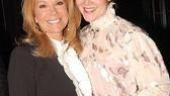Kathie Lee Gifford and Hoda Kotb Moonlight at Mary Poppins – Kathie Lee Gifford – Rebecca Luker