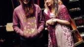 Hair rehearsal – Allison Case – Megan Lawrence