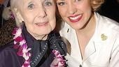 South Pacific 60th Anniversary Reunion – Laura Osnes – Iva Withers