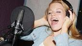 9 to 5 Original Cast Recording Session – Megan Hilty