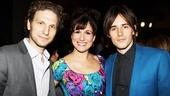 Audience Choice Awards- Sebastian Arcelus- Stephanie J. Block- Reeve Carney