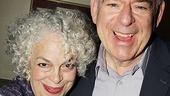 Old Jews Opening Night – Marilyn Sokol - Lenny Wolpe