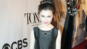 Tony Red Carpet- Lilla Crawford