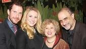 Outside Mullingar - Opening - David Winters - Jessica Waxman - Debra Waxman Pilla - Michael Pilla