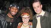 OP - Rock of Ages - DeAngelo Williams - Josephine Rose Roberts - Cody Scott Lancaster