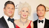 Drama League gala for NPH - 2014 - David Burtka - Jano Herbosch - Neil Patrick Harris