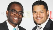 All The Way - Opening - OP - 3/14 - William Jackson Harper - Brandon J Dirden