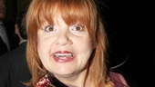 Roundabout Gala - Sam Mendes - OP - 3/14 - Annie Golden
