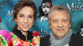 Les Miserables - Opening - OP - 3/14 - Marie Zamora - Alain Boublil