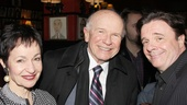 Mothers and Sons - OP - Opening Night - March 25 2014 - Lynn Ahrens - Terrence McNally - Nathan Lane