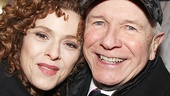 Mother and Sons - Opening - OP - 3/14 - Bernadette Peters - Terrence McNally