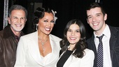 Tony Plana - Vanessa Williams - America Ferrera - Michael Urie