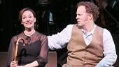 The Most Happy Fella - Show Photos - PS - 4/14 - Jessica Molasky - Shuler Hensley