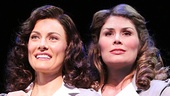 The Most Happy Fella - Show Photos - PS - 4/14 - Laura Benanti - Heidi Blickenstaff