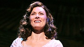 Laura Benanti as Rosabella & Shuler Hensley as Tony in The Most Happy Fella